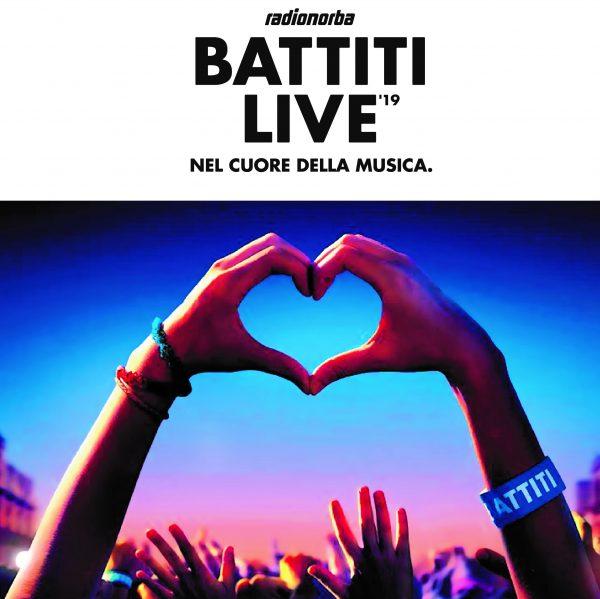 L'ADISU a Battiti Live 2019