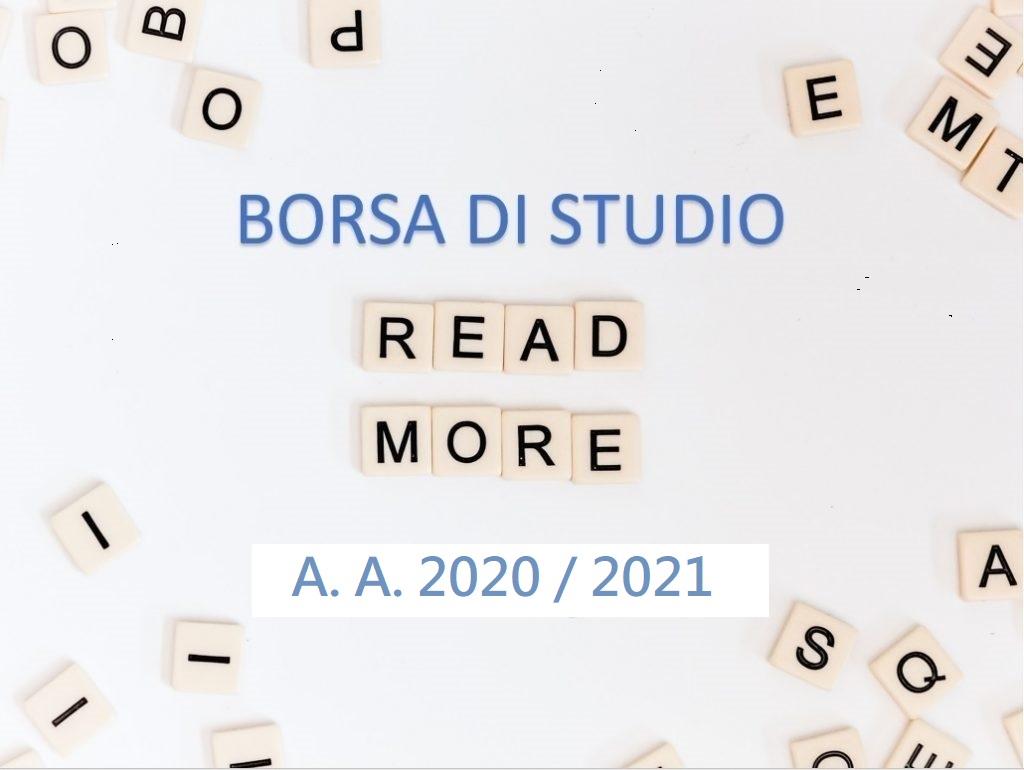 Graduatorie definitive anni successivi A.A. 2020/2021