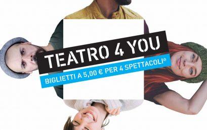 Teatro 4 You