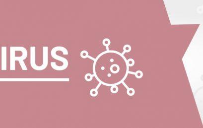 Coronavirus. Il portale della Regione Puglia