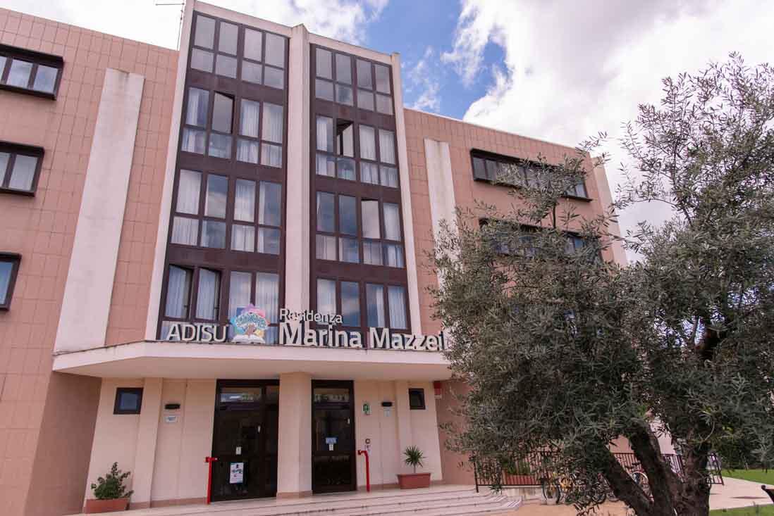 Chiusura degli uffici della sede territoriale di Foggia per festività patronale