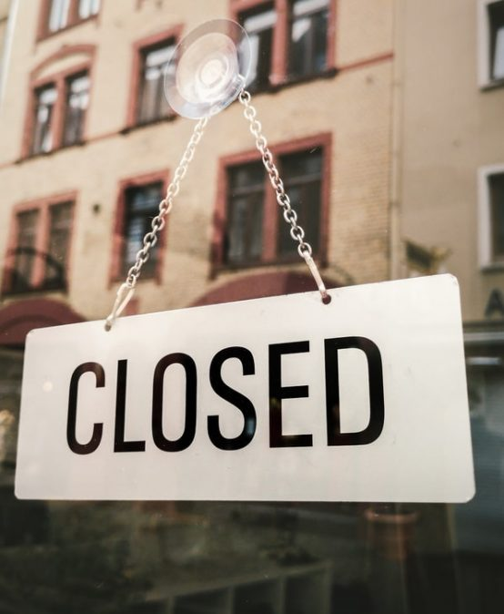 Temporanea chiusura punti ristoro Taranto