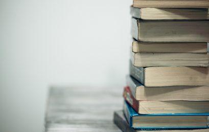Comunicazione servizio prestito libri – sede di Bari